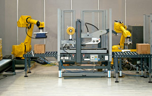 Модернизация оборудования с ЦПУ